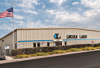 Lincoln Laser