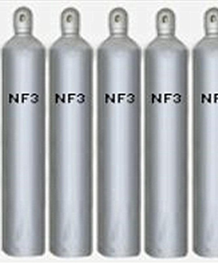 Nitrogen Trifluoride NF3