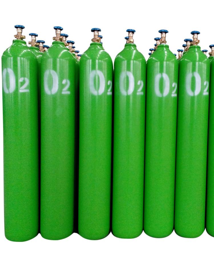 Oxygen O2