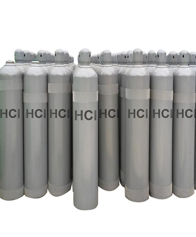 Hydrogen Chloride HCl