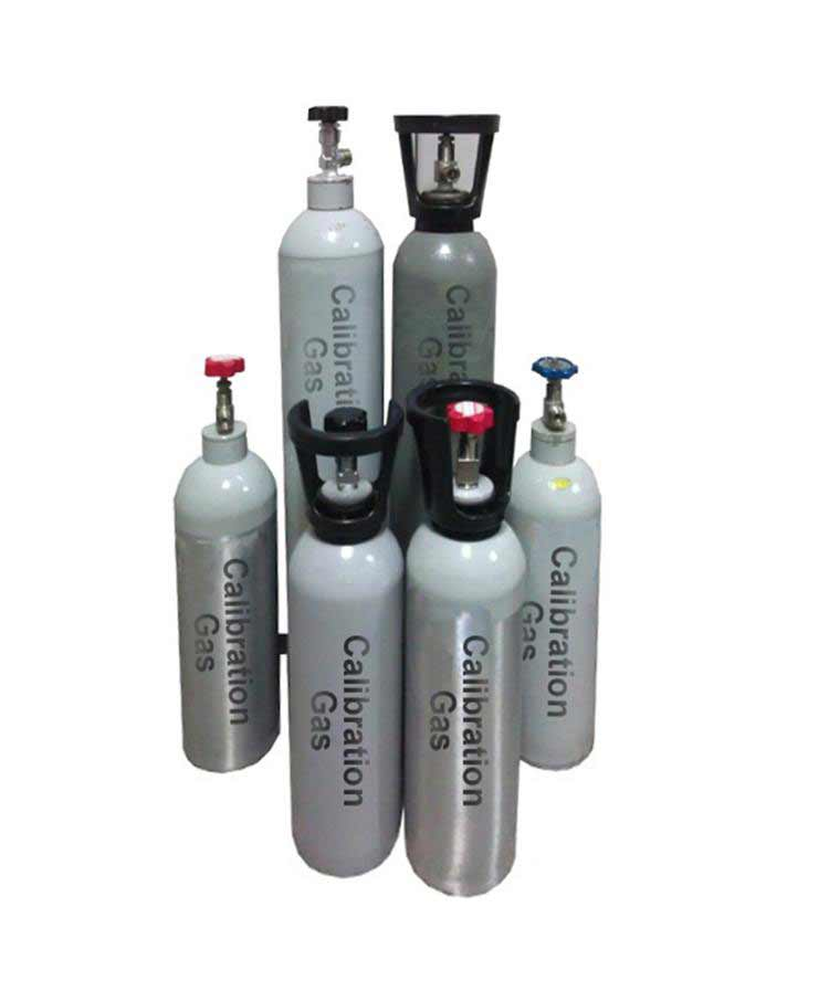 Top Selling Calibration Gas