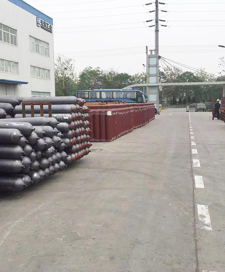 40L Gas Cylinder