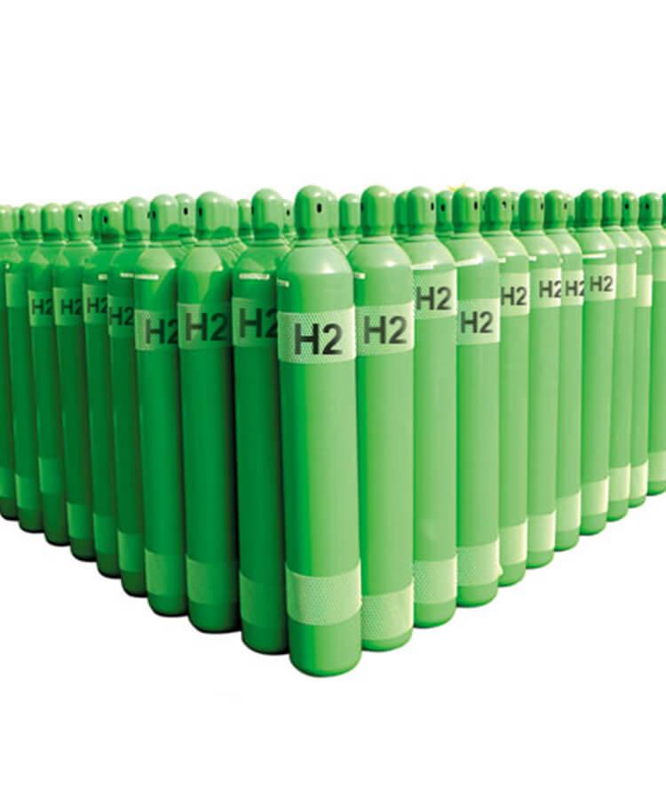 Hydrogen H2