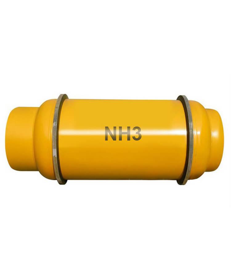 Amonia NH3