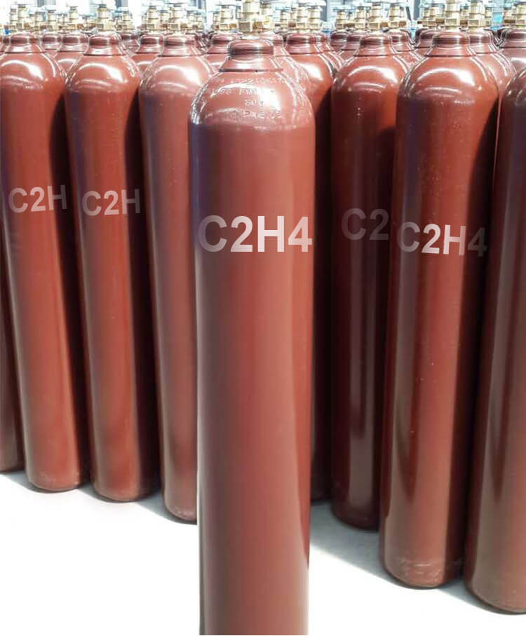 Ethylene C2H4