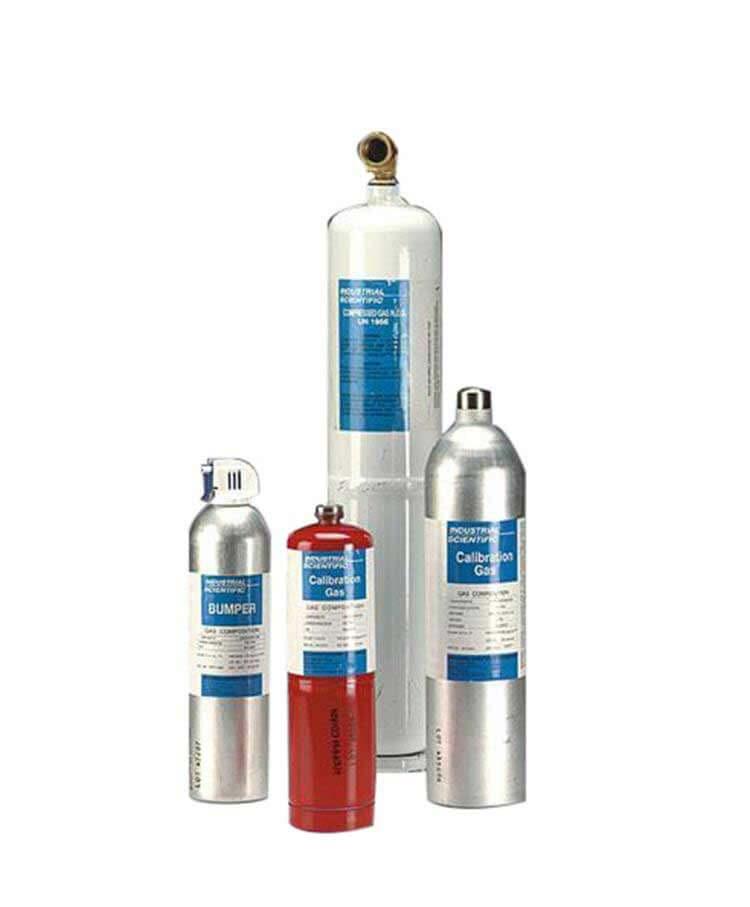 Laser Gas Mixture