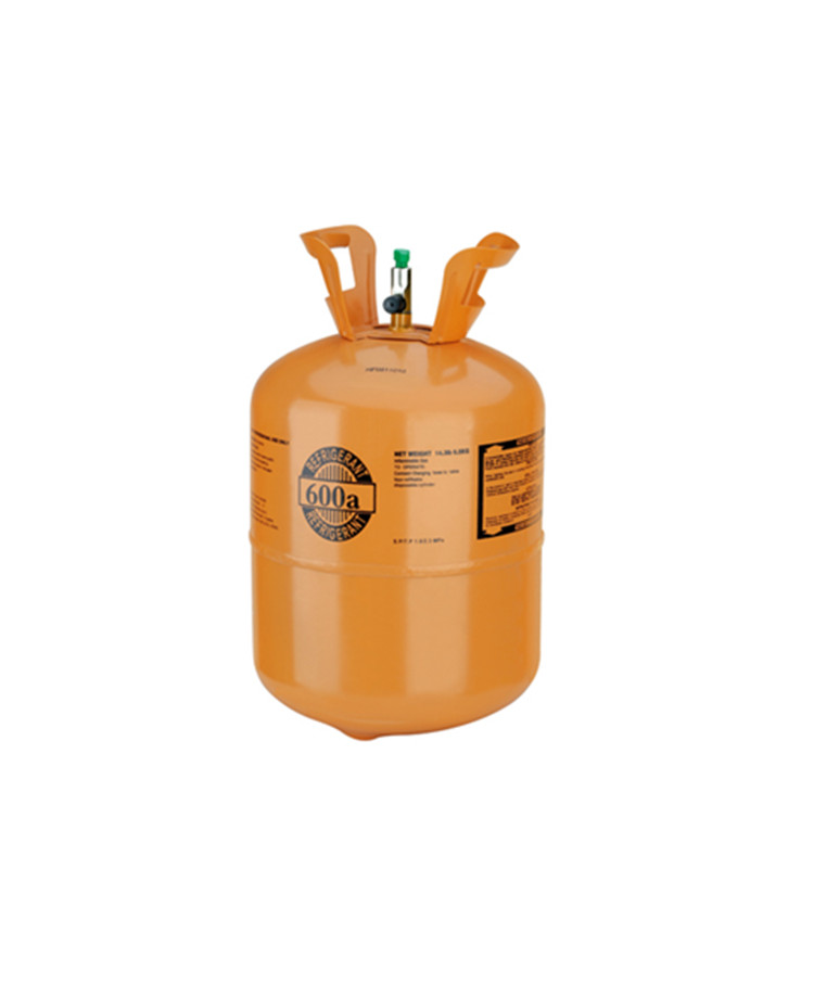 Isobutane R600a