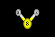 The effect of hydrogen sulfide