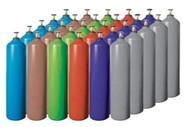 Application of Sulfur Hexafluoride Gas