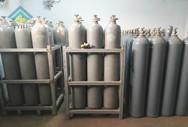 How to make Ethylene gas?