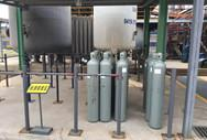 4 advantages of our factory as your SF6 gas manufacturer
