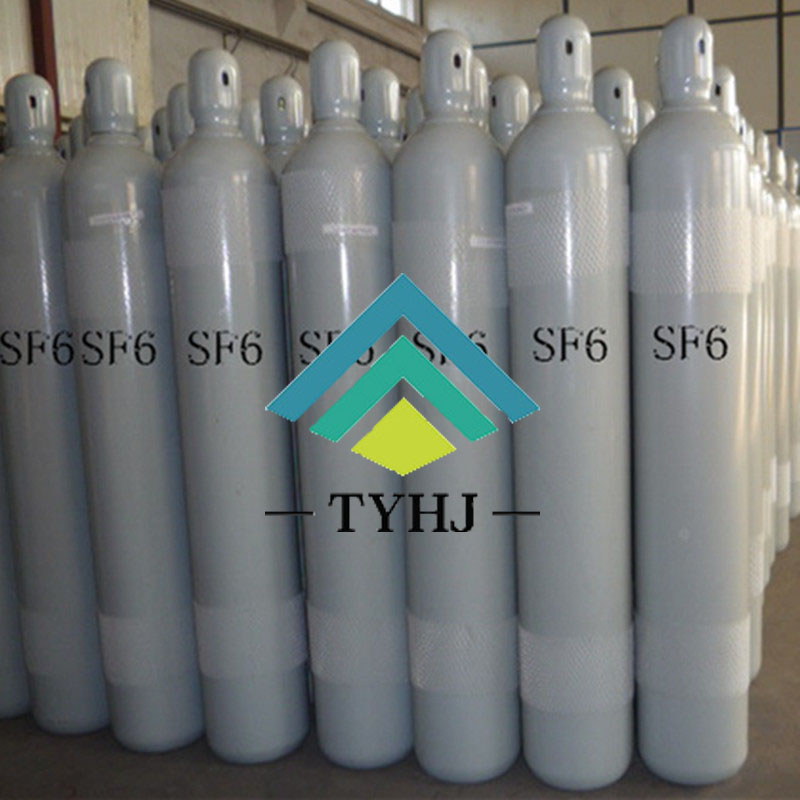 Specialty gases SF6