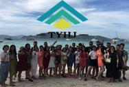 TYHJ - A pleasant trip to Thailand